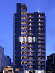 マリオン千種[10階]の外観