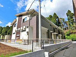 [テラスハウス] 千葉県東金市丹尾 の賃貸【千葉県 / 東金市】の外観