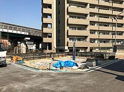 一戸建て(柴原駅から徒歩5分、123.93m²、3,680万円)