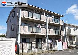 エスポワール清風弐番館[1階]の外観
