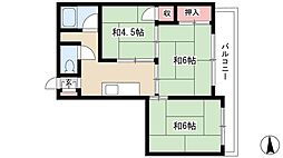 春田駅 4.0万円