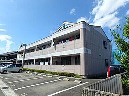 スカイふじ[1階]の外観