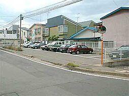 【敷金礼金0円!】金田一駐車場