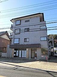 FC東金[3階]の外観
