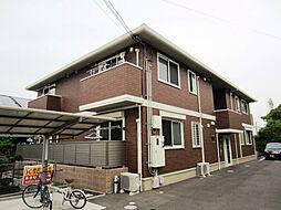 関空アスカ[203号室]の外観