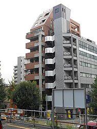 カネキビル[6階]の外観