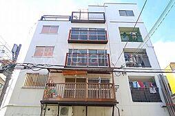 奥村第5マンション[5階]の外観