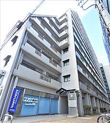 ラ・レジダンス・ド仙台[10階]の外観