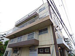 TKビル[3階]の外観