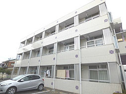 アーケティックマンションIII[306号室]の外観