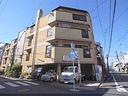 京阪本線 七条駅 徒歩4分の賃貸マンション