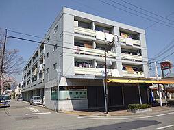 新甲子園マンション[311号室]の外観