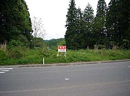 秋田市 売地 500万円