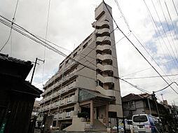 オリエンタル黒崎[5階]の外観