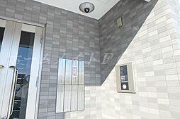 北海道札幌市東区本町二条3丁目の賃貸マンションの外観