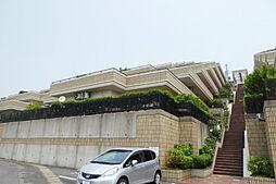 コーポランド徳力 D棟[5階]の外観