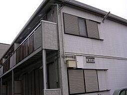 シティハイム[2階]の外観