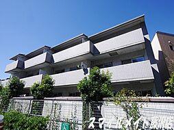 第3メゾン藤沢[2階]の外観