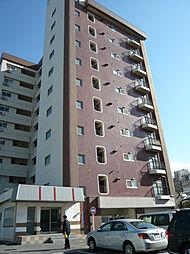 第7高橋ビル[409号室]の外観