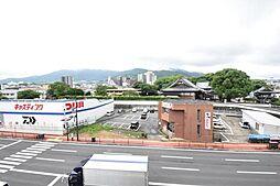 福岡県北九州市八幡西区藤田1丁目の賃貸マンションの間取り