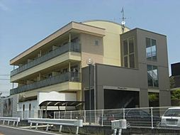 シャンテ・シャル[3階]の外観