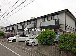 JR東海道・山陽本線 西明石駅 徒歩30分の賃貸アパート