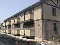 オークヒルズ壱・弐番館[壱105号室]の外観