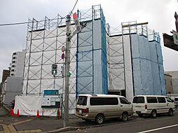 札幌市営東豊線 東区役所前駅 徒歩5分の賃貸マンション