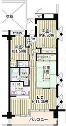 下井草駅 16.2万円