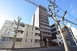 クレジデンス新栄[7階]の外観