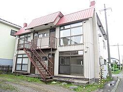 道南バス啓北橋 3.2万円