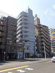 アドラシオン橋本(居住用)[8階]の外観