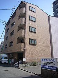 パレロイヤル堺[4階]の外観
