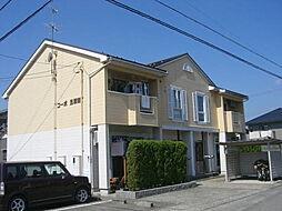 コーポ五反田[0101号室]の外観