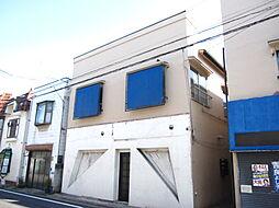 鈴木荘[205号室]の外観