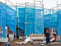小金城趾駅 2,880万円