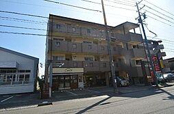 グランドヒルズ当知3番館[4階]の外観