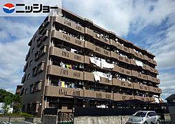 グランドマンション[6階]の外観