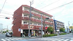 シャトレー東新田[301号室]の外観