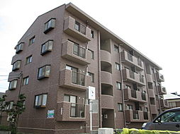 フローラ蜆塚II[4階]の外観