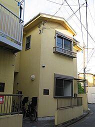 フォレストイン成田東[101号室]の外観