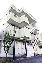 ファミリオン・イノウエ[2階]の外観