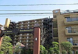 ライオンズマンション大宮指扇第2[4階]の外観
