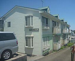 グランデュール志村[202号室]の外観