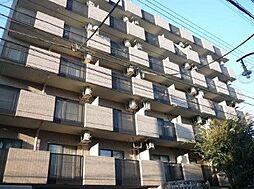 ライオンズマンション横浜反町[3階]の外観