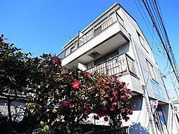 ランドフォレスト松戸[102号室]の外観