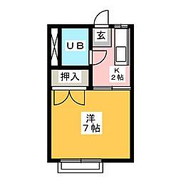 三田洞自動車学校口 1.5万円
