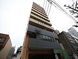 レジデンシア東別院[6階]の外観