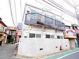 セドルハイム上福岡[2階]の外観