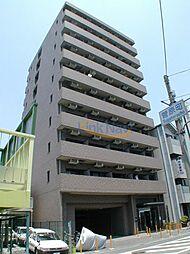 リーガル天神橋[9階]の外観